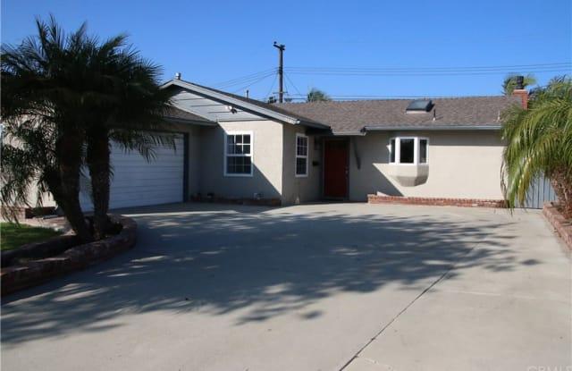 5131 Sisson Drive - 5131 Sisson Drive, Huntington Beach, CA 92649