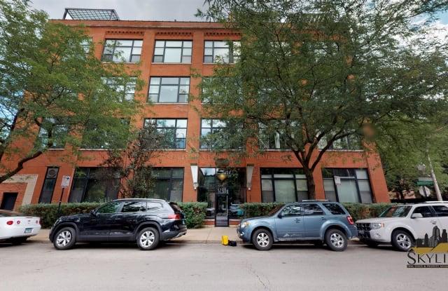 1259 North Wood Street, Unit 303 - 1259 North Wood Street, Chicago, IL 60622