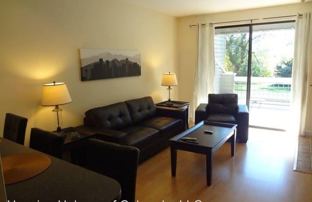 3260 47th Street #108 - 3260 47th Street, Boulder, CO 80301