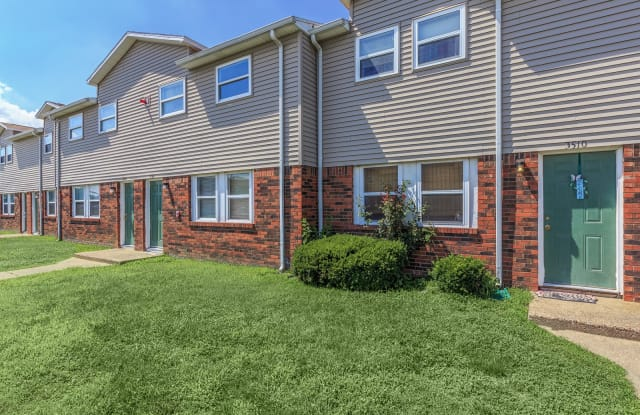 Arbors at Evansville - 1320 Lee Court, Evansville, IN 47714