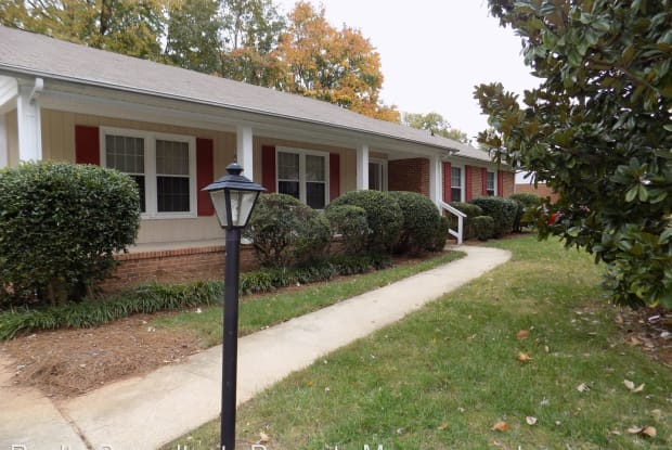 3419 Glouchester Lane - 3419 Glouchester Lane, Greensboro, NC 27410