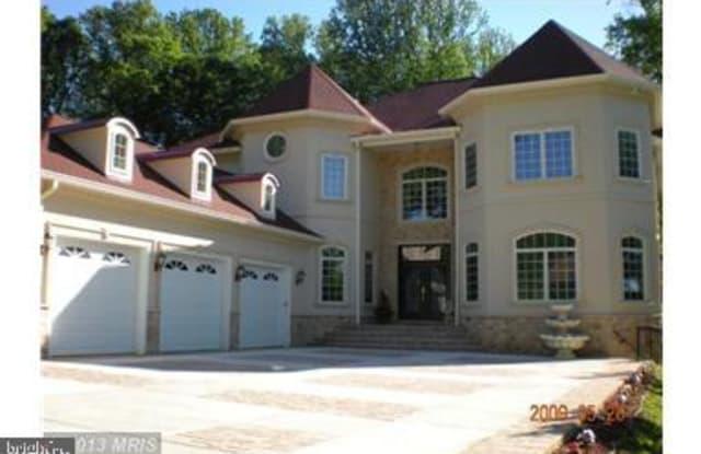2964 WILSON AVENUE - 2964 Wilson Avenue, Oakton, VA 22124