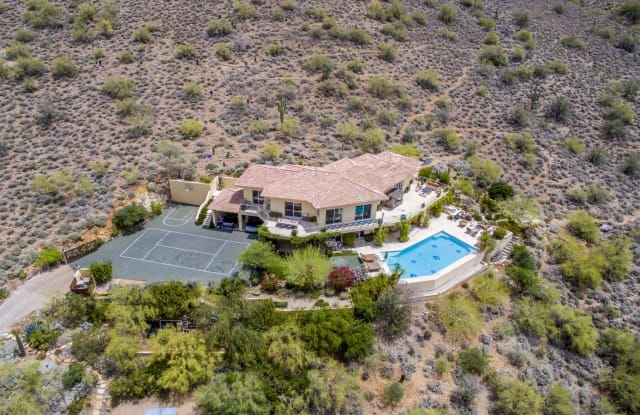 36879 N 38TH Street - 36879 North 38th Street, Cave Creek, AZ 85331