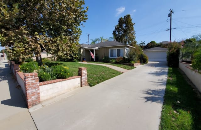 12214 Burgess Ave - 12214 Burgess Avenue, South Whittier, CA 90604
