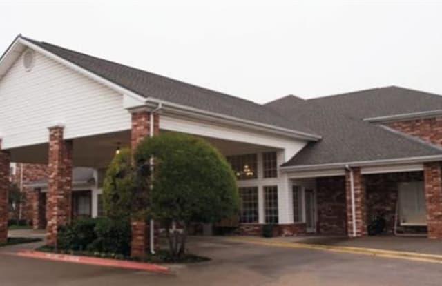 Horizon Bay - North Richland Hills Senior Apartments - 8500 Emerald Hills Way, North Richland Hills, TX 76180