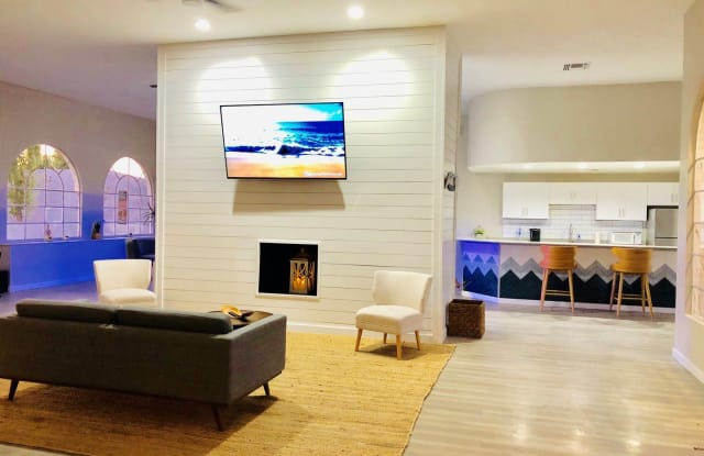 Greenway Springs Apartments - 15620 N 25th Ave, Phoenix, AZ 85023