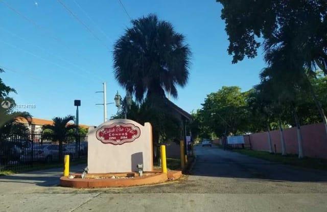 2170 W 60th St - 7400 W 20th Ave, Hialeah, FL 33016