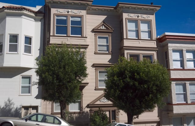 1142 MONTGOMERY Street - 1142 Montgomery Street, San Francisco, CA 94133