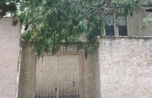 10628 B SPRINGWOOD - 10628 Springwood Dr, El Paso, TX 79935