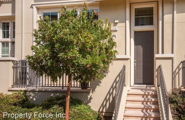 316 Bethel Ln - 316 Bethel Lane, Redwood City, CA 94065