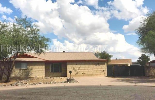 4544 West Cholla Street - 4544 West Cholla Street, Phoenix, AZ 85304