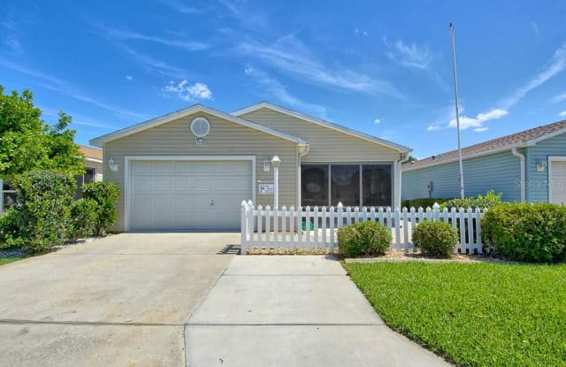 1722 SONORA STREET - 1722 Sonora Court, The Villages, FL 32159