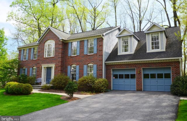 12505 QUIVERBROOK COURT - 12505 Quiverbrook Court, Bowie, MD 20720
