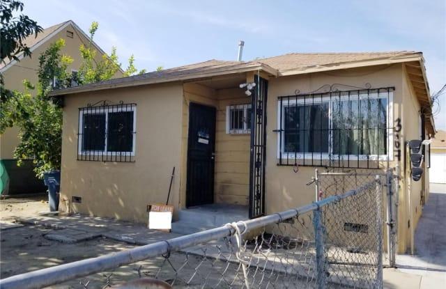 3107 Seaman Avenue - 3107 Seaman Avenue, El Monte, CA 91733