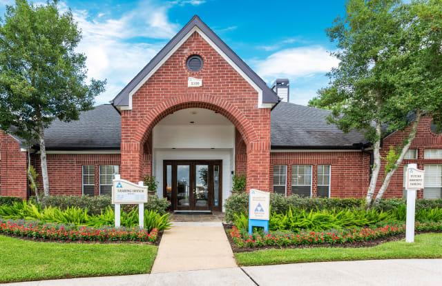 Advenir at the Preserve Apartments - 2100 W Baker Rd, Baytown, TX 77521