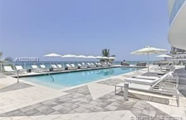 3951 S Ocean Dr Unit 2100 - 3951 South Ocean Drive, Hollywood, FL 33019