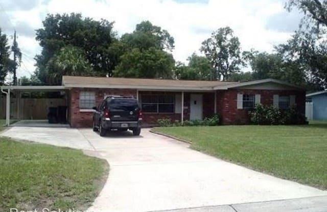 403 Blueberry Lane - 403 Blueberry Lane, Brandon, FL 33510
