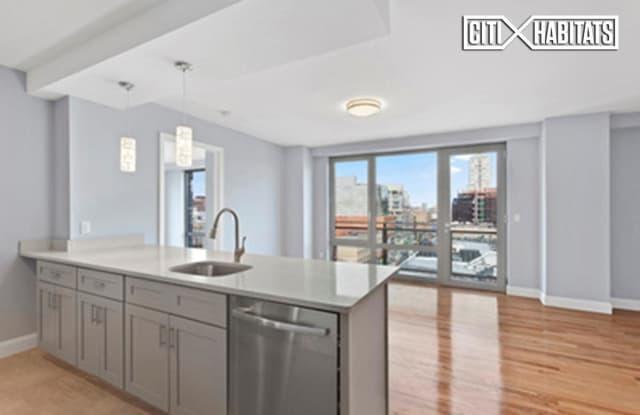 2139 Third Avenue - 2139 3rd Avenue, New York, NY 10035