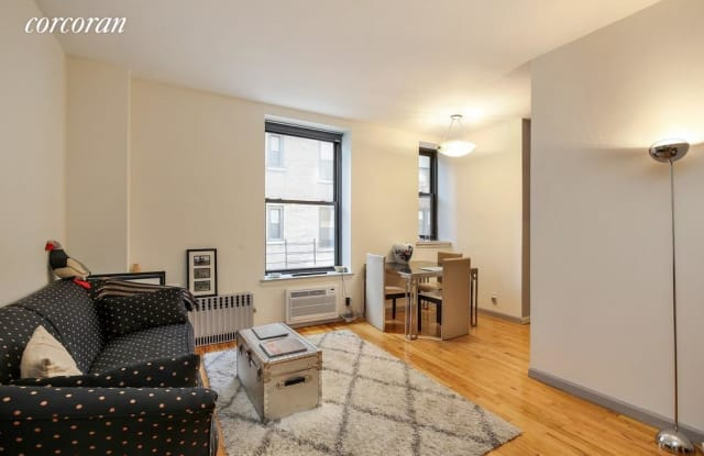 112 West 72nd Street - 112 West 72nd Street, New York, NY 10023