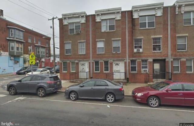 1600 W DIAMOND STREET - 1600 West Diamond Street, Philadelphia, PA 19121
