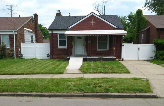 9656 Coyle Street - 9656 Coyle Avenue, Detroit, MI 48227