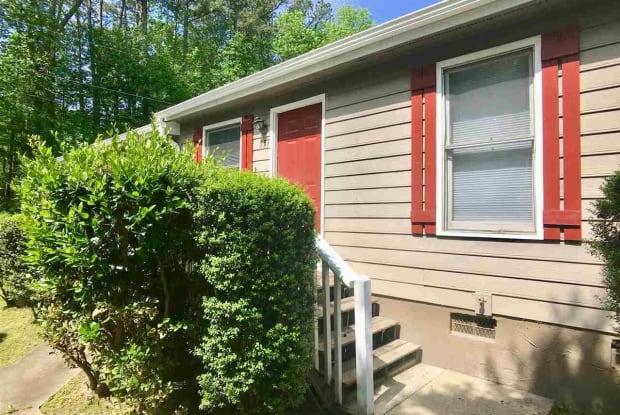 537 Holding Street - 537 Holding Street, Clayton, NC 27520