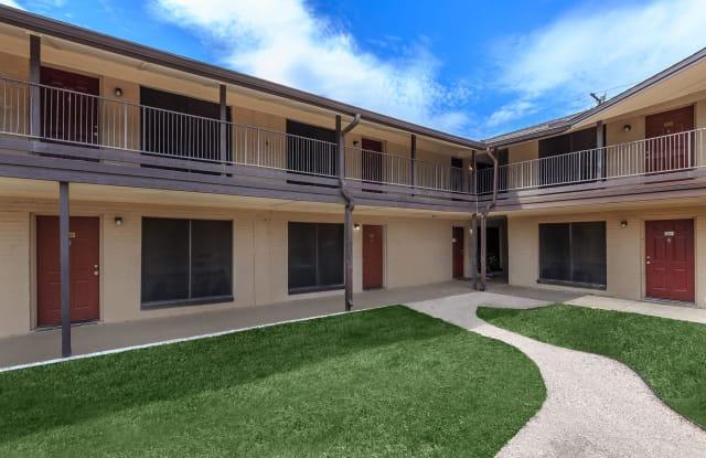 Wilshire Manor - 1450 Sagebrush Trl, Euless, TX 76040