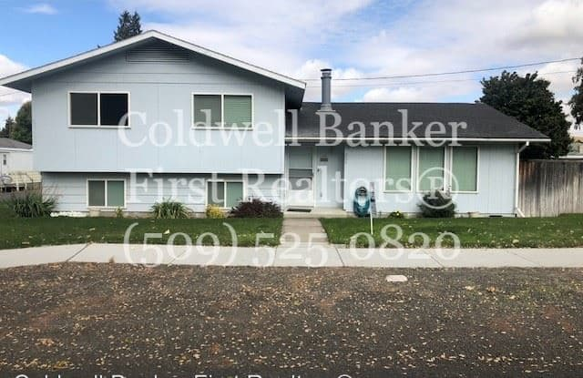 336 5th St - 336 West 5th Street, Waitsburg, WA 99361