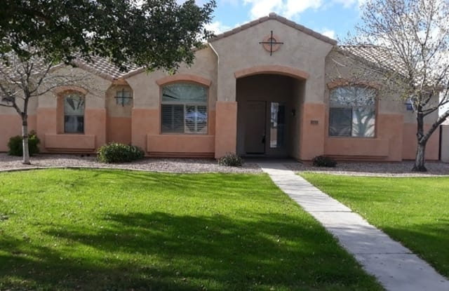3750 South Cupertino Drive - 3750 South Cupertino Drive, Gilbert, AZ 85297