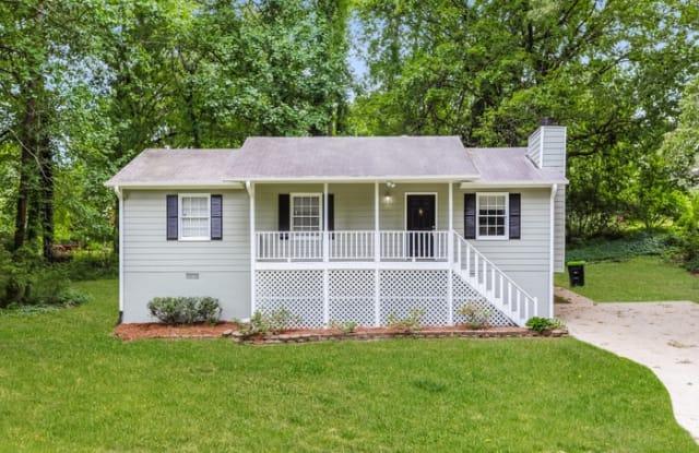 1467 Arnold Drive - 1467 Arnold Drive, Gwinnett County, GA 30043