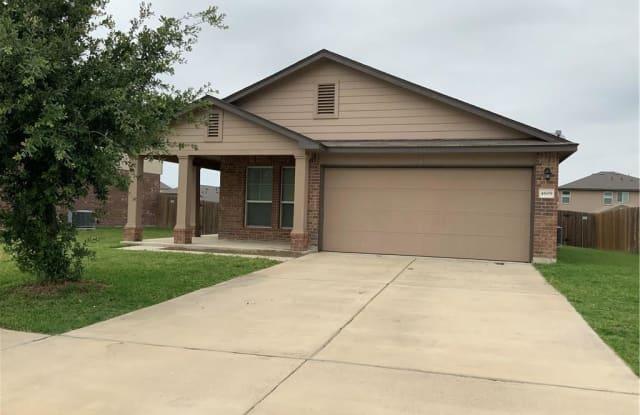 4809 Green Meadow Street - 4809 Green Meadow Street, Killeen, TX 76549