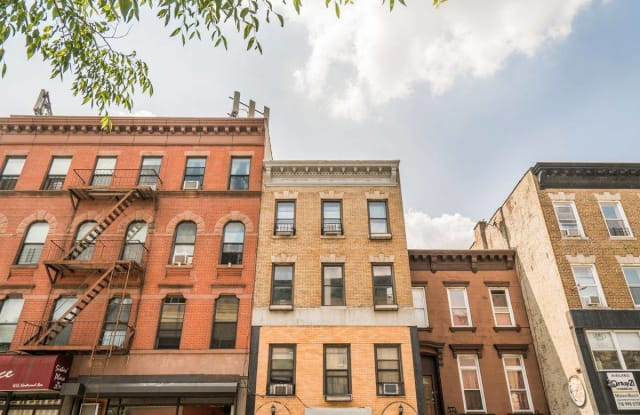 454 Nostrand Ave #1 - 454 Nostrand Avenue, Brooklyn, NY 11216