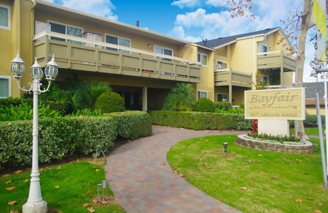 Bayfair Apartments - 16077 Ashland Ave, Ashland, CA 94580