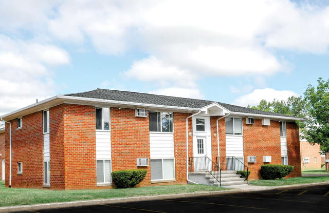 Brockport Crossings Apartments - 419 Holley St, Brockport, NY 14420