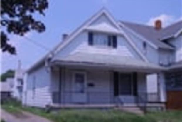 59 E Hudson St - 59 East Hudson Street, Toledo, OH 43608