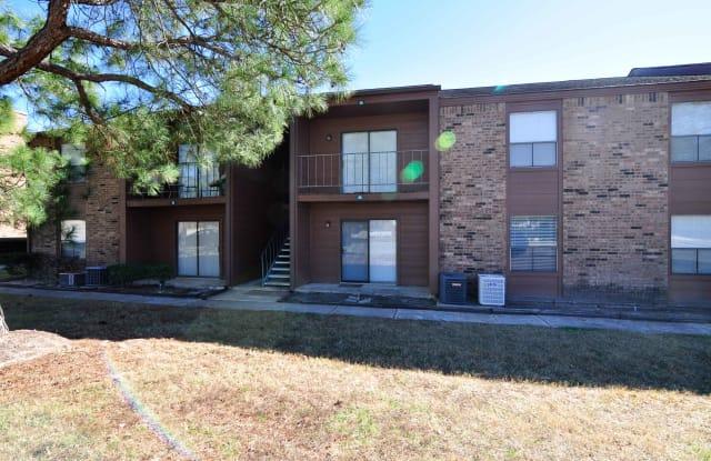 904 University Oaks Blvd Apt 31 - 904 University Oaks Blvd, College Station, TX 77840