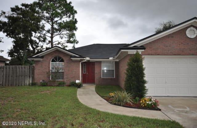 12388 EAGLES CLAW LN - 12388 Eagles Claw Lane, Jacksonville, FL 32225