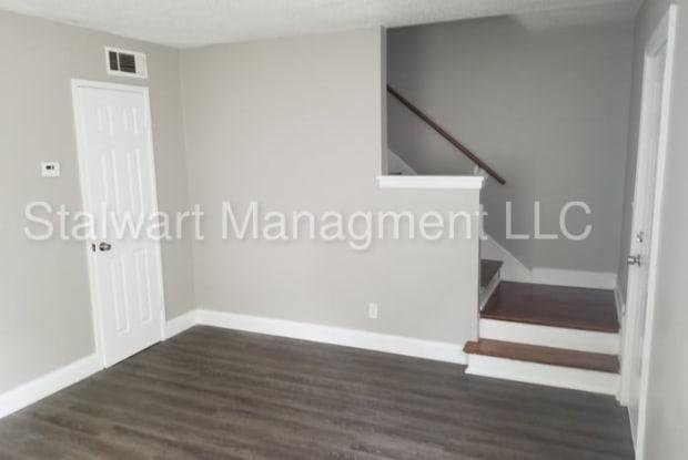 9554 Charlotte Street - 9554 Charlotte Street, Kansas City, MO 64131