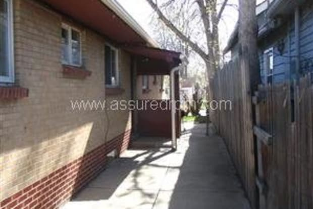 4589 Zenobia Street - 4589 Zenobia Street, Denver, CO 80212