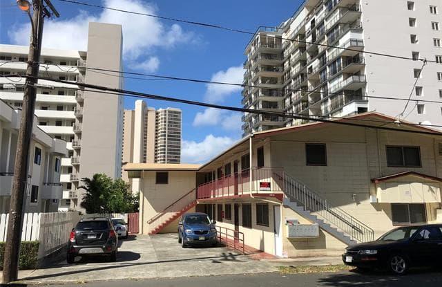 1015 Green Street - 1015 Green Street, Honolulu, HI 96822