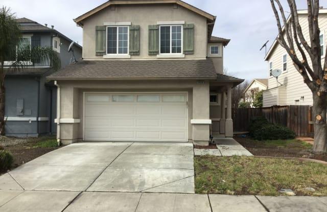 5089 Rowe Drive - 5089 Rowe Drive, Fairfield, CA 94533