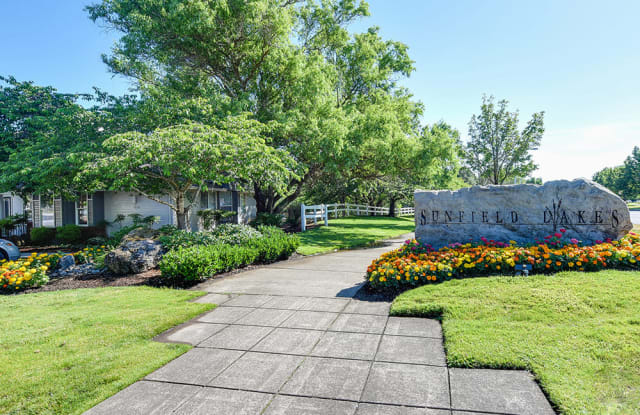 Sunfield Lakes Apartments - 16100 SW Century Dr, Sherwood, OR 97140