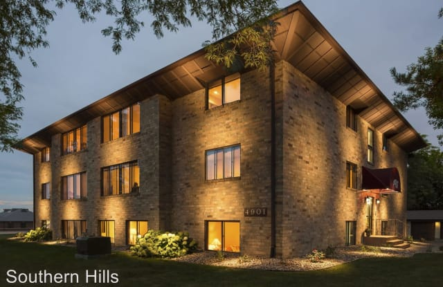 Southern Hills Apartments - 1201 East 57th Street, Sioux Falls, SD 57108