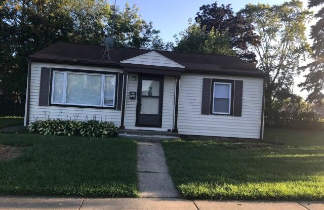 741 Colville Place - 741 Colville Place, Waukegan, IL 60087