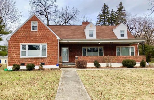 2418 W ROGERS AVENUE - 2418 West Rogers Avenue, Baltimore, MD 21209