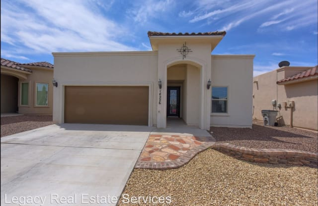 14226 Fabled Point - 14226 Fabled Point Avenue, El Paso, TX 79938