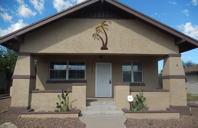 1233 N 1st Ave - 1233 North 1st Avenue, Tucson, AZ 85705