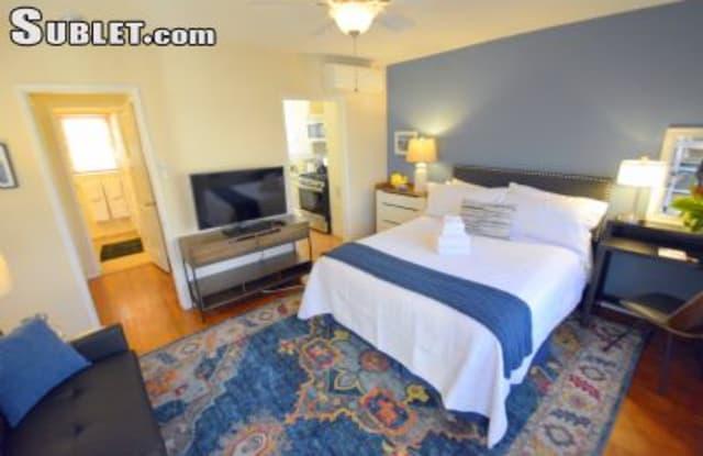 848 17th Street - 848 17th Street, Santa Monica, CA 90403