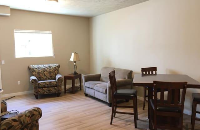Dakota Flats - 514 East Hastings Road, Spokane, WA 99218