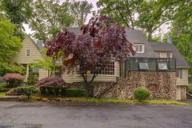 1911 MIDDLE BROOK - 1911 Middle Brk, Martinsville, NJ 08805